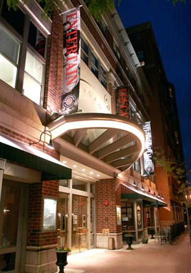 Metropolis Performing Arts Centre
