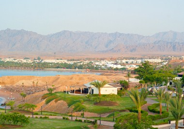 Sharm el-Sheikh Cityscape