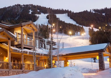 Snow King Resort Hotel & Grand View Lodge