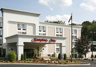 Hampton Inn Danbury