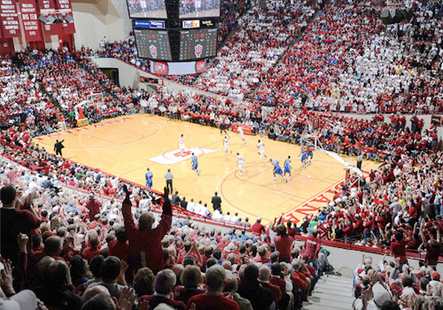 Indiana University Hoosiers