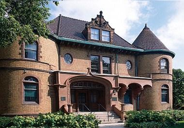 Evanston Historical Society