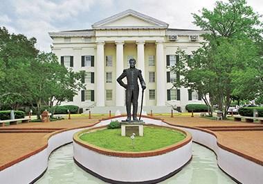 Jackson's City Hall