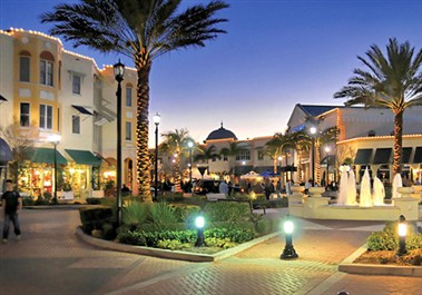 Lakewood Ranch Main Street