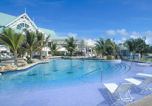 Vhl Resort & Spa