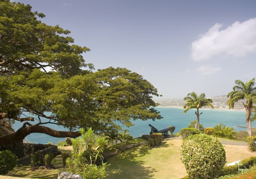 Fort George, Tobago