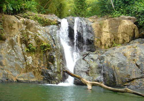 Cascade Argyle Waterfalls
