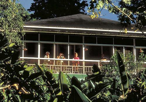 Asa Wright Nature Centre Lodge