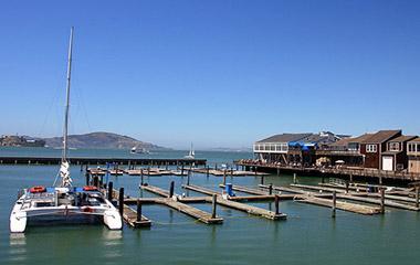 Fisherman's Wharf, CA