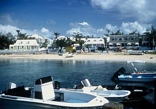 Harbour Island, Eleuthera