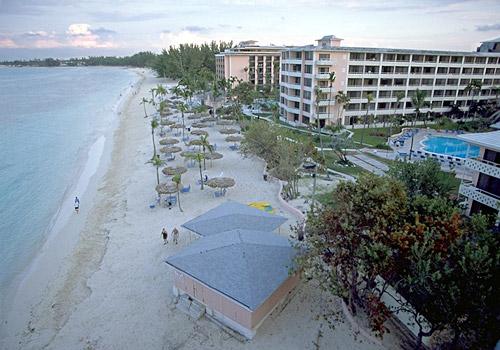 Nassau Beach Hotel