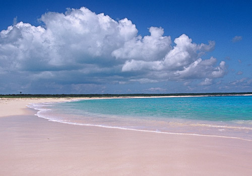Cat Island Beach