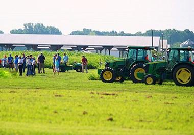 Odom Farms
