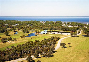 Seascape Resort Golf Club