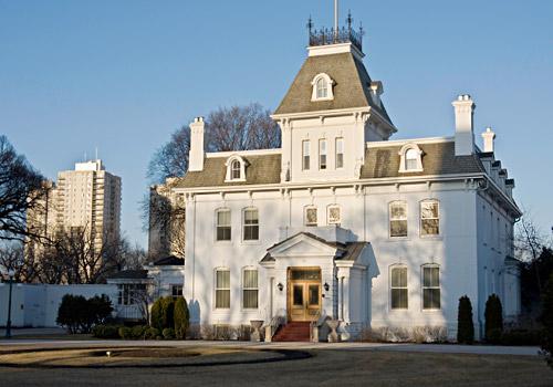 Manitoba's Government House, Winnipeg