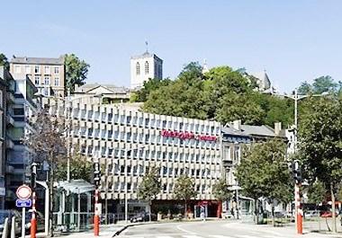 Hotel Mercure Liege Centre