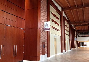 Augusta Convention Center