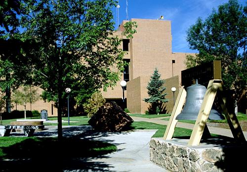 Cheyenne Civic Center