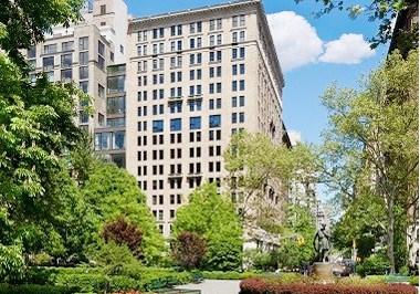 Gramercy Park Hotel