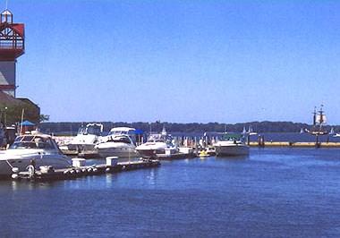 Bayfront Marina