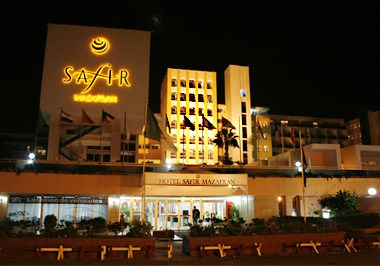 Safir Hotel Mazafran