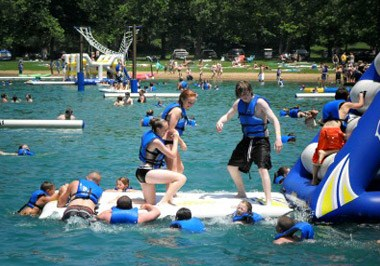 Clay's Park-Water Park