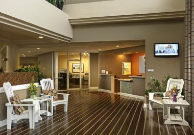DoubleTree Suites by Hilton Hotel Melbourne Beach