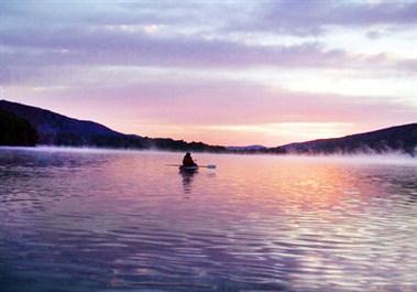 Wallenpaupack Lake