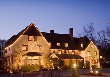 Settlers Inn at Bingham Park