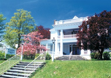 Milford: The Columns Museum