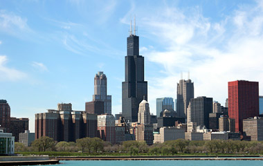 Chicago Loop, IL