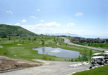 Davis County Golf