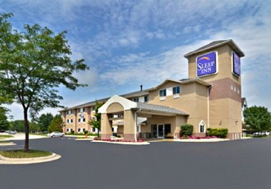 Sleep Inn - Naperville