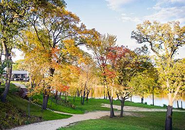 Leopold's Mississippi Gardens