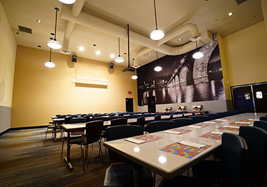 Dave & Buster's Event Space A