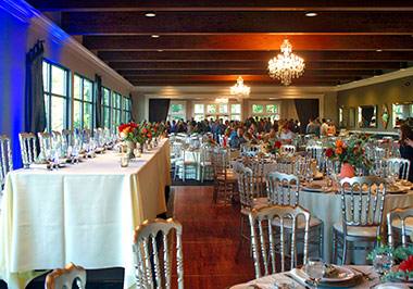 Leopold's Mississippi Gardens Event Space