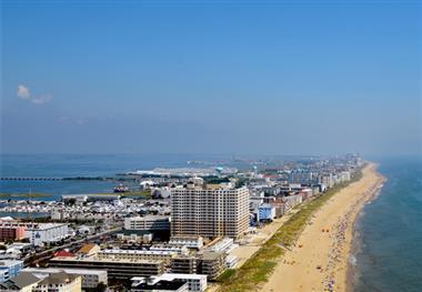 Ocean-City-MD-Aerial-of-OC