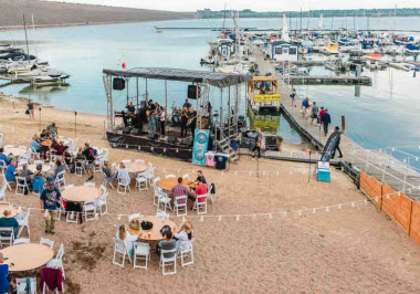 Live Music at Pelican Bay