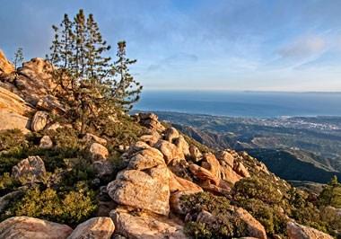 Gibraltar Rockgarden