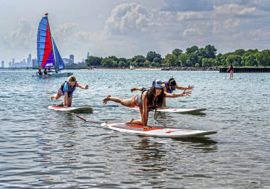 Evanston_LakefrontYOGA