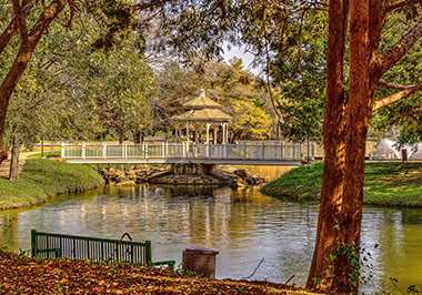 Winnwood Park