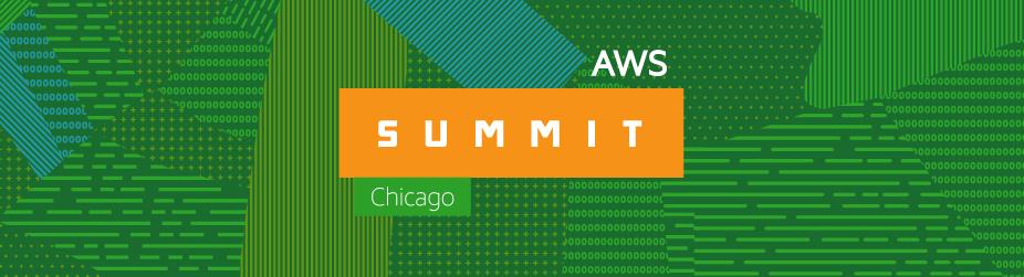 2017 AWS Summit - Chicago