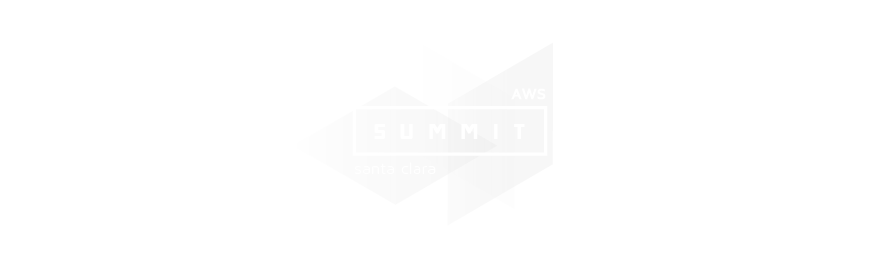 AWS Summit - Santa Clara 2016