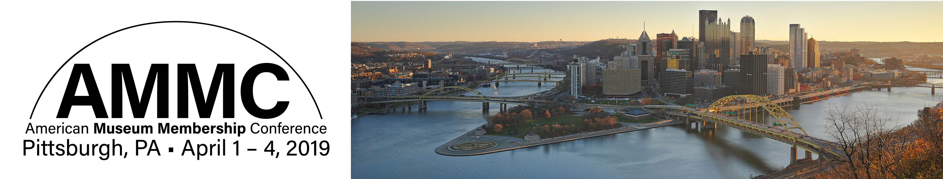American Museum Membership Conference - Pittsburgh, PA