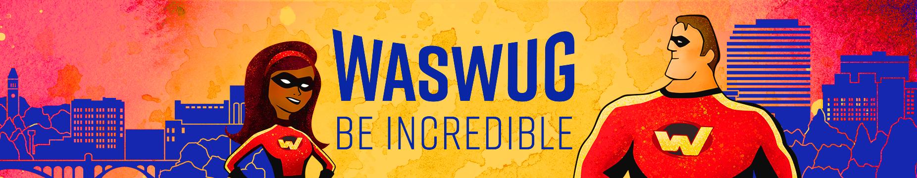 WASWUG Fall 2019