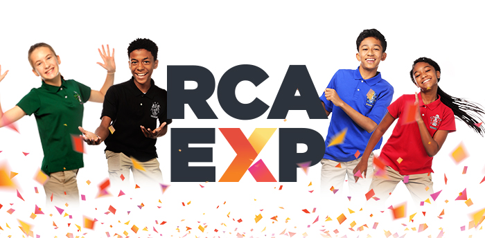 The RCA Experience - February 17, 2020