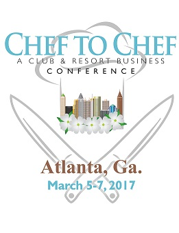 Chef to Chef Conference 2017