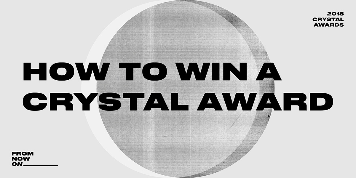 How to Win a Crystal Award