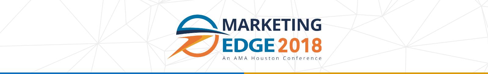 Marketing Edge 2018