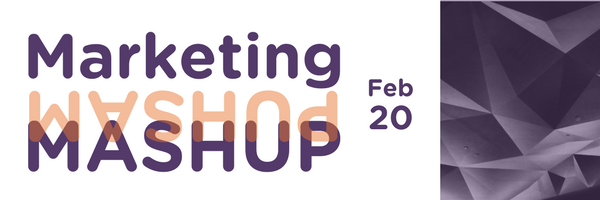 AMA Houston: Marketing Mashup